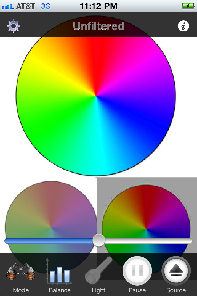 essay on color