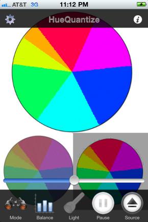 DanKam: Augmented Reality For Color Blindness   Dan